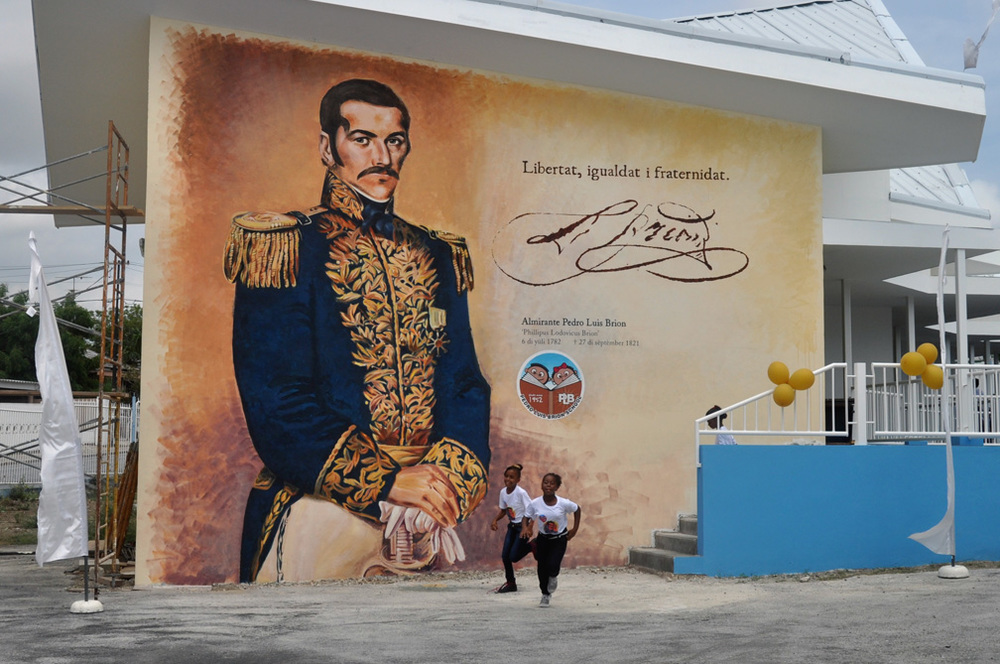 Maduro's Venezuela on the brink blames 3 smallislands