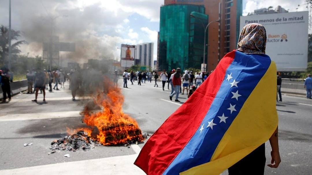 Maduro should face the music, not blame the ABC islands