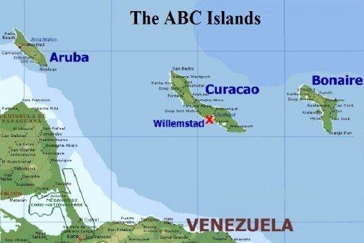Aruba's move towards Venezuelacommendable