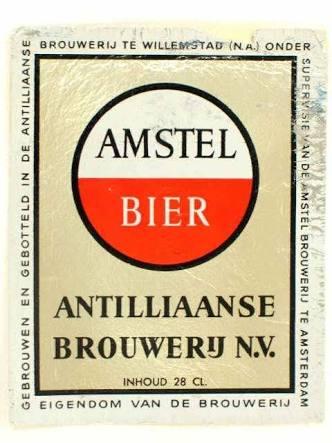 Pakiko Heineken a sera Amstel: unanálisis