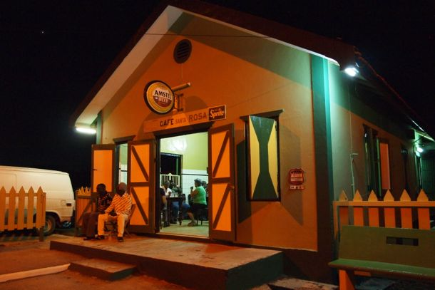Café Santa Rosa, the oldest existing bar in Curaçao turns75